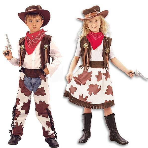 Cosplay Costume For Kids Boys Girls Kids Cowboy Outfit Fancy Dress Costume Children Party Rodeo Wild  sc 1 st  AliExpress.com & Cosplay Costume For Kids Boys Girls Kids Cowboy Outfit Fancy Dress ...