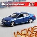 Envío Libre 1:36 modelo de coche de juguete Diecast La simulación Mercedes Benz E63 AMG juguetes para niños de regalos/colecciones de Coches juguetes