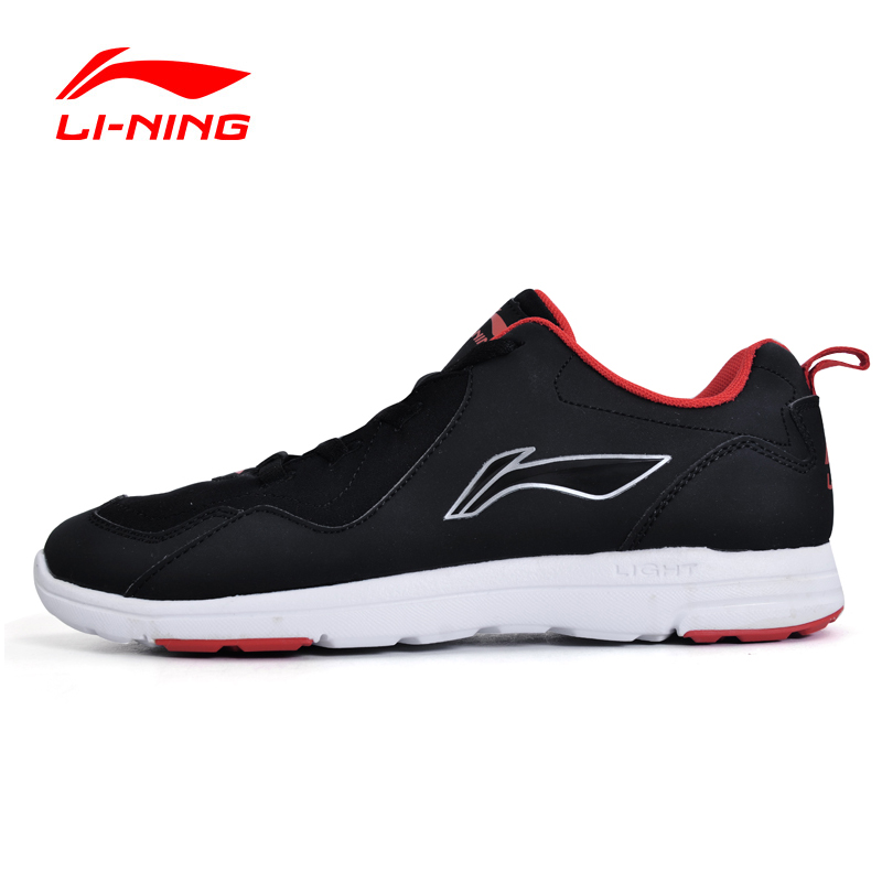 Li-Ning Men Indoor Training Shoes Breathable Cushioning Anti-Slippery Hard-Wearing Sneakers Sport Shoes Li-Ning APCH023 YXX004 original li ning men professional basketball shoes