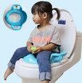 2016 assento do vaso sanitário bebê Sólida mictórios menino Crianças Confortáveis Assistente Wc Portátil Multifunction Eco Fezes