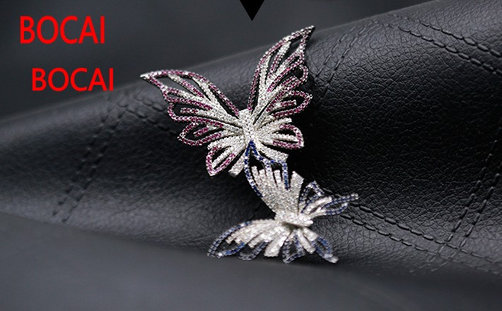 Yue Xiu Korean Butterfly Brooch shawl all-match buckle brooch jewelry wholesale Brooch star with a ball все цены