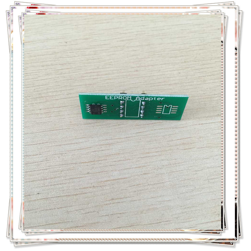 Home Upa V1.3 Upa 1.3 Eeprom Adapter Programming Adapter Works With Upa And Xprog Goosd Quality Free Shipping Online Shop