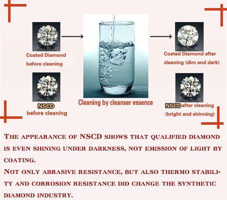 NSCD 钻石 4