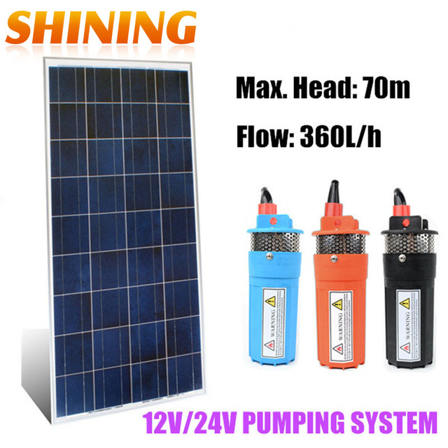 24v diaphragm pump submersible solar water pump max head 70m flow 24v diaphragm pump submersible solar water pump max head 70m flow 6l ccuart Gallery