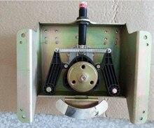 tripé mecanismo catraca Semi