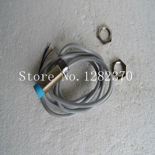 цена на [SA] New original authentic special sales SICK sensor switch IM18-08NNS-ZWD spot --2PCS/LOT