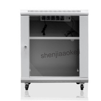 Vertical Cabinet 12U Thickened high quality cold rolled steel Cabinet Network Cabinet wall mounted exchange Cabinet 0.6m