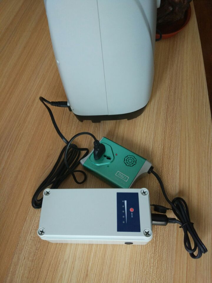 POC-06 mini portable oxygen concentrator battery