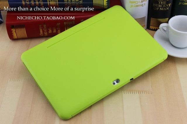 Samsung Galaxy Tab 2 2018 жаңа жағдайы Tab 2 10.1 P5100 - Планшеттік керек-жарақтар - фото 3
