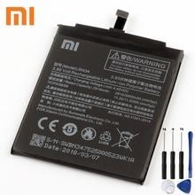Xiao Mi Xiaomi BN34 Phone Battery For Xiao mi Redmi 5A Redrice 5A 3000mAh BN34 Original Replacement Battery + Tool xiao mi xiaomi mi bm22 phone battery for xiao mi 5 mi5 m5 prime bm22 2910mah original replacement battery tool