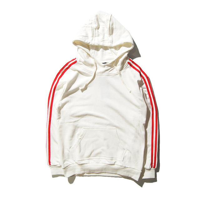 brand clothin Thick Hoodies Men Cotton Printed Warm  yeezys Punk Casual sweatshirts one piece hoodie yeezy fear of god thrasher