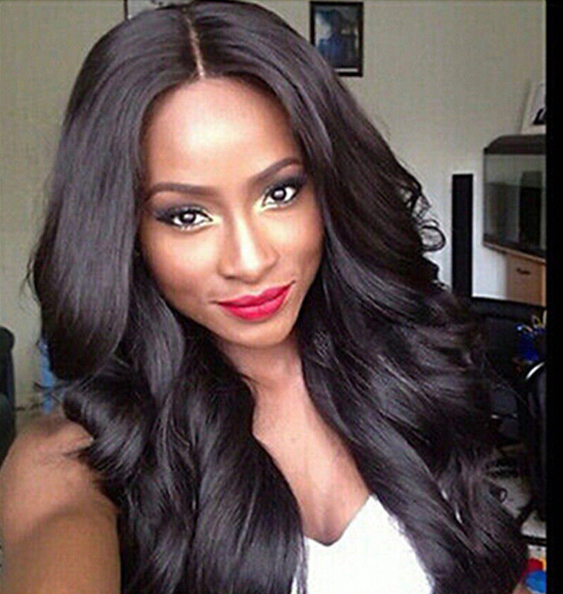 Pleasant Aliexpress Com Buy Free Shipping Charming Sexy Long Wavy Short Hairstyles For Black Women Fulllsitofus