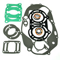 Complete Full Engine Gasket Full Set Kit for Yamaha ATV YFZ350 Banshee 350 87-07