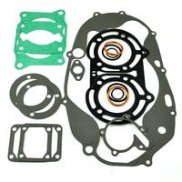 Complete Full Engine Gasket Full Set Kit For Yamaha ATV YFZ350 Banshee 350 87 07