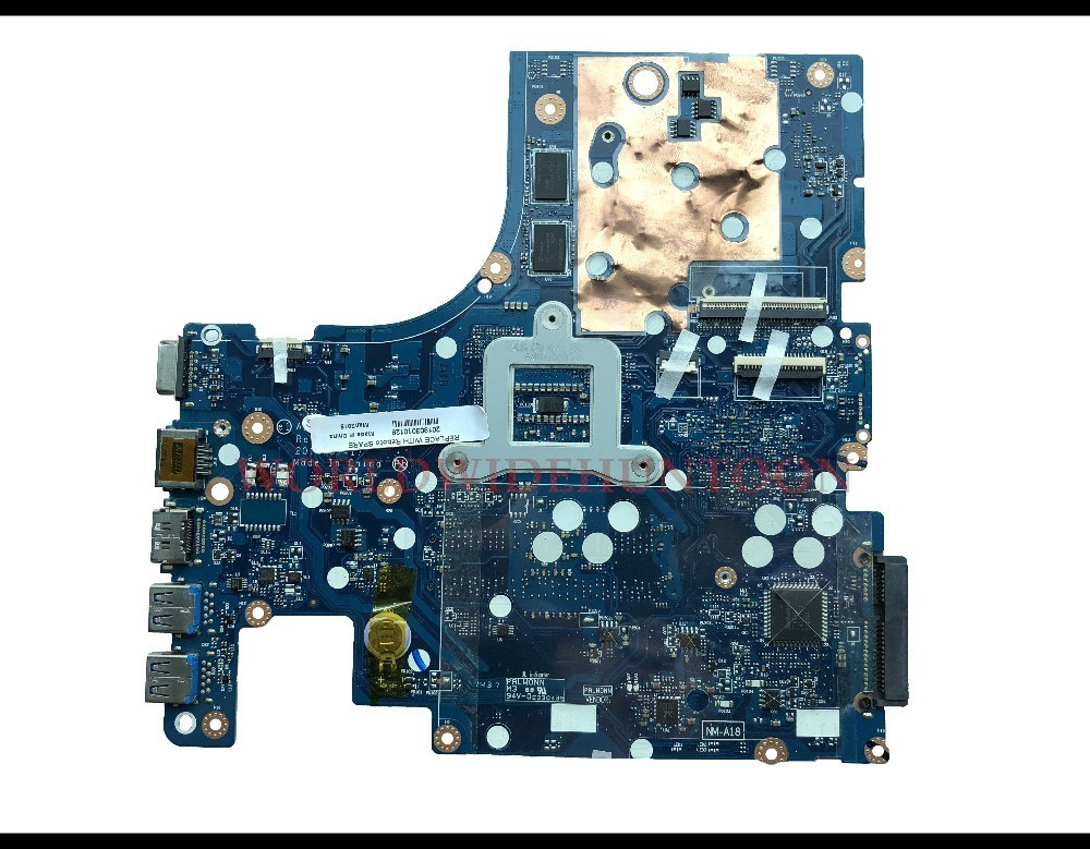 FRU:90004874 FOR Lenovo Ideapad Z510 Motherboard AILZA NM-A181 GT740M 2GB