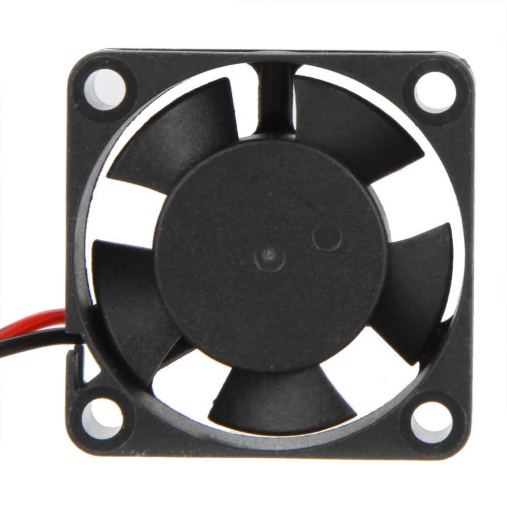GoolRC 20815 5 V 1.2 W 3010 ESC Ventola Di Raffreddamento del Motore di Trasferimento di Potenza Ventola di Raffreddamento per RC Auto Motore ESC 13000 RPM 30X30 millimetri
