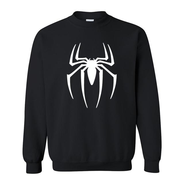 Spider-man Sweatshirt