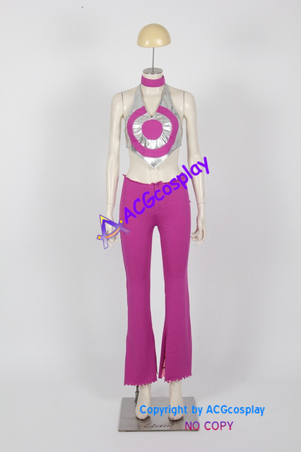 Winx Club Darcy Cosplay Costumes anime costume game ...