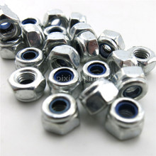 Nuts Screw Diy-Parts Small 20pcs/Pack M3-Size Fit J153 Non-Slip Russia 3mm