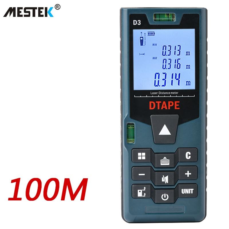 40m/60m/100m laser distance meter range finder medidor trena de medir a laser distance meter laser mesure tape laser rangefinder цены