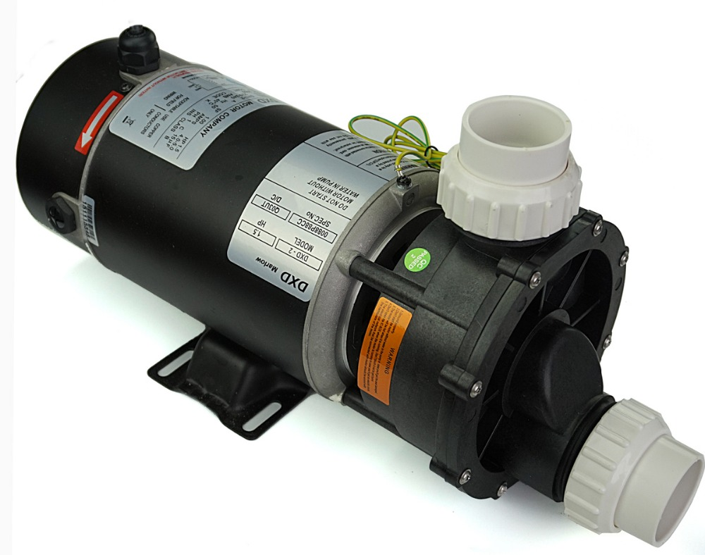Elegant DXD 2A Spa Bathtub Pump DXD 2 1.5HP/1KW , Can Replace