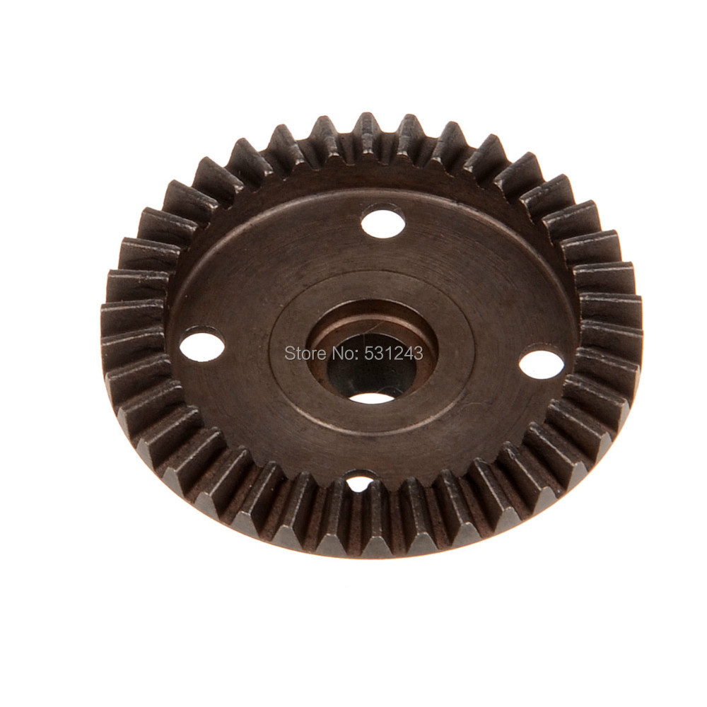 60098 Differential Gear 38T Remote font b Truck b font Buggy Car Nitro 1 8th HSP