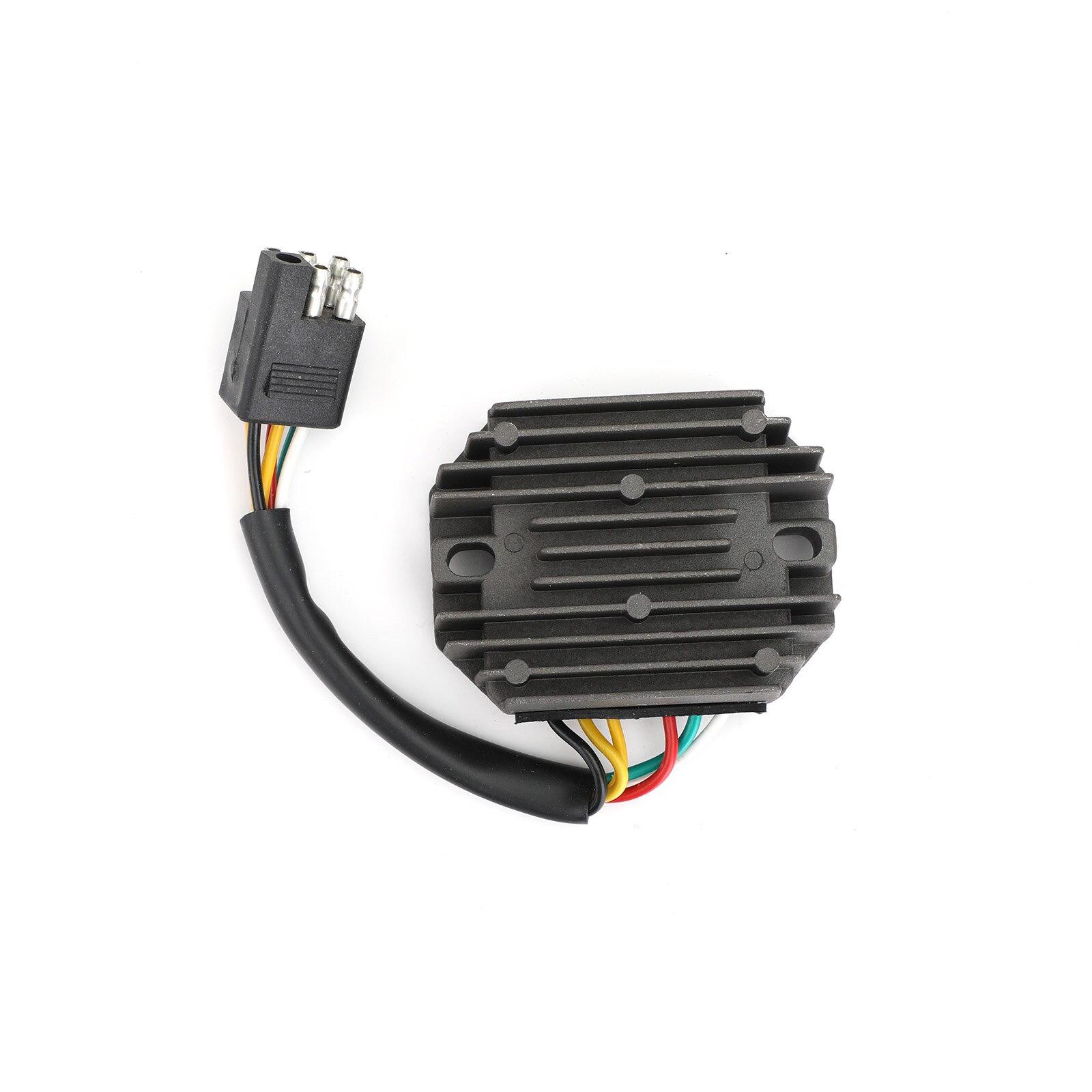 Areyourshop Voltage Rectifier Regulator For Arctic Cat EXT 550 580 Pantera 550 580 440 Wildcat 700 ZR 580