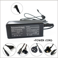 19V 2 1A AC Adapter Charger Power Supply For Notebook Asus Eee PC 1005 1005HA 1005HAB