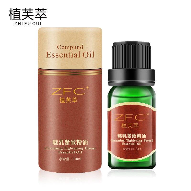 Купить с кэшбэком Breast Enhancement Essential Oils Chest Enlarge Effective Breast Enlargement Breast Augmentation Promote Breast Growth Cream