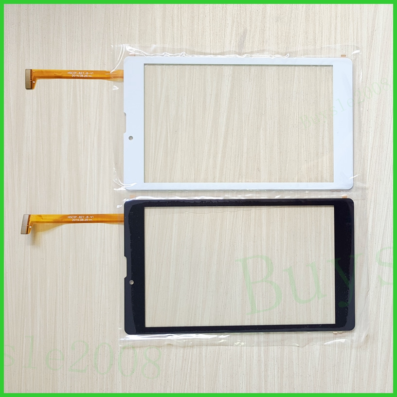 For IRBIS TZ791 Tablet Capacitive Touch Screen 7 inch PC Touch Panel Digitizer Glass MID Sensor Free Shipping