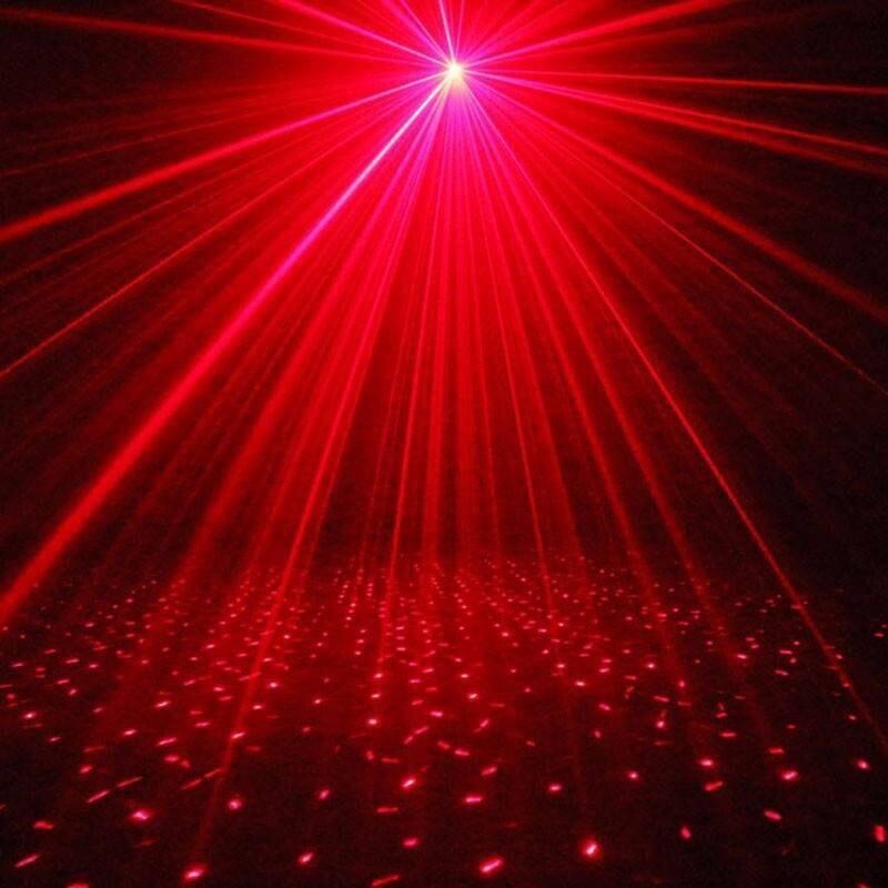 luz dj luzes de discoteca rg decorações 12 mapa