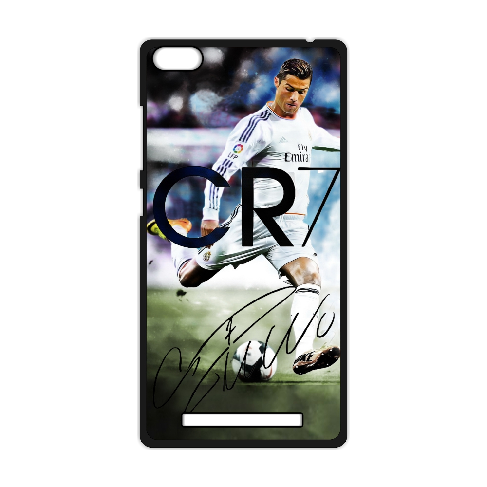 Cristiano Ronaldo CR7 Cover Case for Huawei Honor 6 7 8 Mate 7 8 9 Oppo R7 R9 R9s Plus