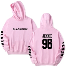 BLACKPINK Hoodies (24 Models)