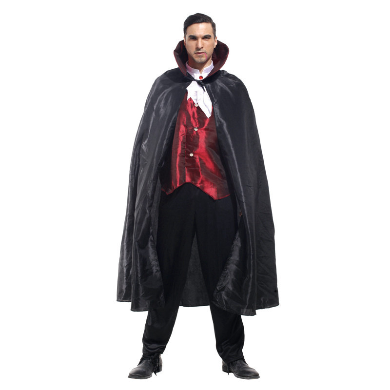 Shanghai Histoire Vente Chaude Nouveau Style Halloween Vampire Cosplay Costume Party V Tements