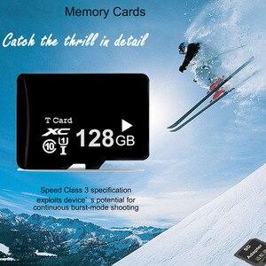 Image 2 - Speicher Karten 64 GB Für Micro 32 GB SD Karte 8 GB 16 GB 4 GB Class 10 Für Micro 32 GB TF Karte Für Telefon Kamera Einzelhandel verpackung Dropship