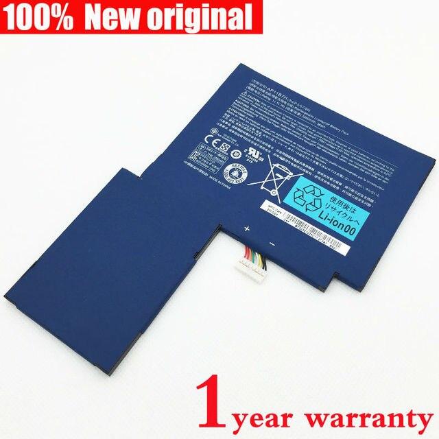 Оригинальный аккумулятор для Ноутбука ACER Iconia Tab W500 W501 W500P Tablet BT.00307.034 BT.00303.024 AP11B7H AP11B3F 3ICP5/67/89