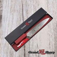 GRANDSHARP 67 Layers Japanese Damascus Steel Damascus Chef Knife
