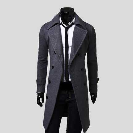 Popular Mens Duffle Coats-Buy Cheap Mens Duffle Coats lots from
