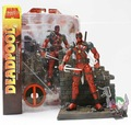 7 de polegada Marvel Select Legends Univeres Wade Wilson Deadpool Action Figure