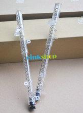 2pcs B247-2395 B1102326 Waste Toner Collection Rod Coil for Ricoh AF 1060 1075 2075 7500 8000 8001 9001 6500 Transparent Tube цена