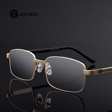 AAA HD crystal stone wear-resistant anti-corrosion cool eyesight diamond quality anti-fatigue glasses reading