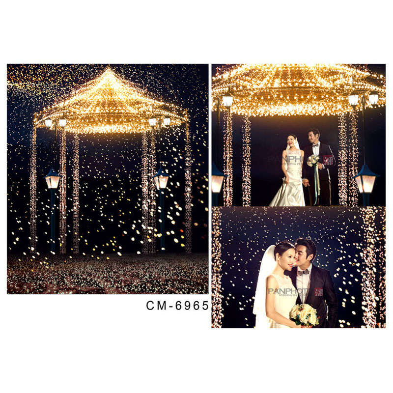 Zhy 7X5ft Simple Dream Backdrop Romantic Beautiful Winter Castle Background Wedding Theme Party Backdrop You Tube Live Background Video Studio Props GYGE032