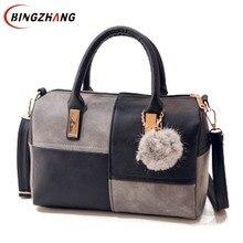 new casual small patchwork pillow handbags hotsale women evening clutch ladies famous brand shoulder crossbody bags