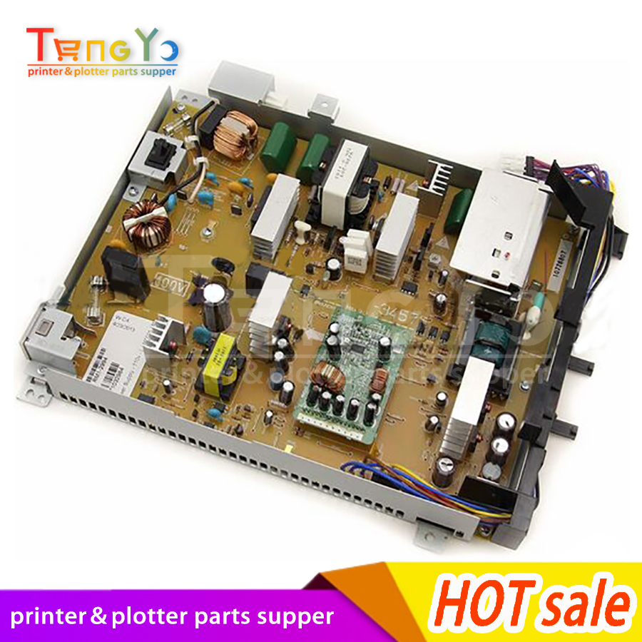 HOT sale! 100% test original for HP M5025 M5035 Power Supply Board RM1-3006-040CN RM1-3006(220v) RM1-2994-040CN RM1-2994 hot sale 100% test original for hp cp2025 cp2320 power supply board rm1 5408 rm1 5408 000 220v rm1 5407 rm1 5407 000 110v