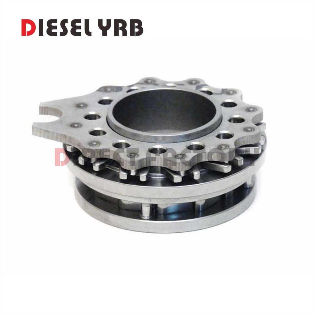 TF035 49135-02652 49135-02672 49135-02682 49S35-02652 turbo Nozzle ring MR968080 MR968081 for Mitsubishi L 200 2.5 TDiTF035 49135-02652 49135-02672 49135-02682 49S35-02652 turbo Nozzle ring MR968080 MR968081 for Mitsubishi L 200 2.5 TDi
