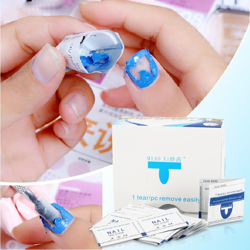 Aliexpress Perfect Summer Gel Polish Soak Off Remover P Nail Acrylic Wipes Nails Roll Cleaner 20pcs From Reliable