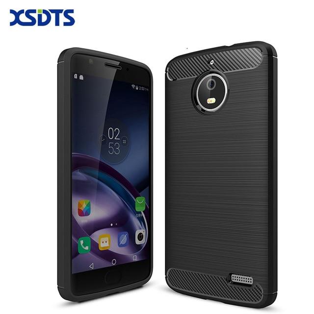 motorola e3 case. XSDTS Phone Case For Motorola Moto E3 E4 Plus 360 Full Body Cover T