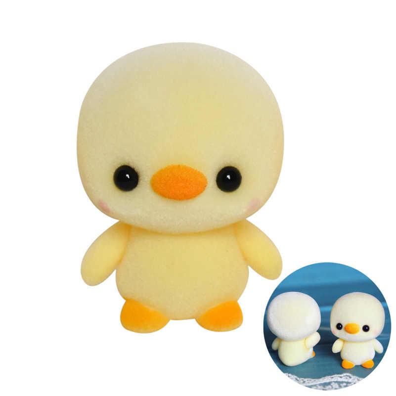 fcd214b2318 stuffed animals lot mini duck toys for children kawaii plush toy cartoon soft  toys for children