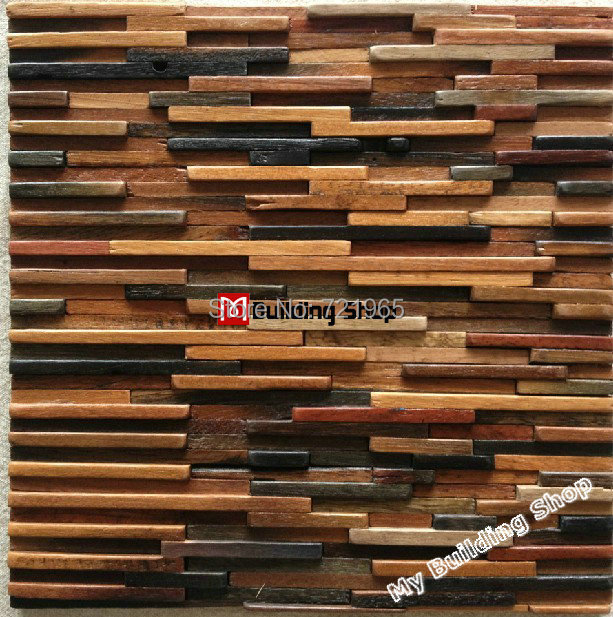 wall panels for kitchen backsplash wood mosaics 3d mosaic wall pattern tiles nwmt021 26168