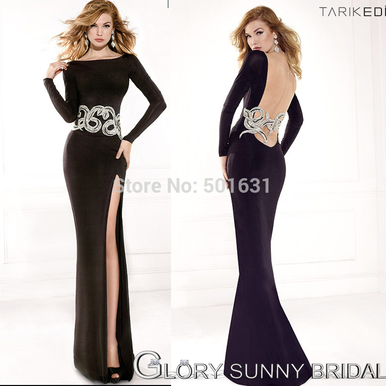 Compare Prices on Extra Long Evening Gowns- Online Shopping/Buy ...